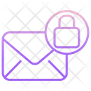 Secure Message Icon