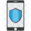 Secure Mobile Mobile Secure Icon