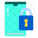 Data Technology Manage Icon