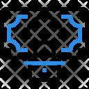 Money Secure Lock Icon