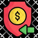 Secure Money Icon