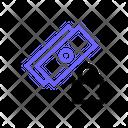Secure Money Shield Safe Money Icon