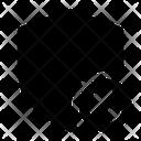 Skip Shield Security Notice Icon