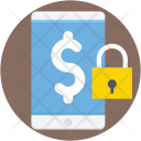 Secure Online Banking Icon