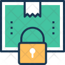 Secured Delivery Protection Icon