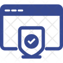 Page Shield Secure Icon