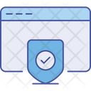 Secure Page Icon