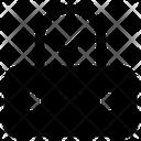 Secure Password Icon