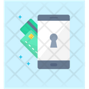 Secure Payment Online Payment Digital Payment Icon