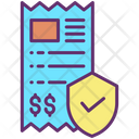 Secure Payment Approved Payment Verified Payment Icon