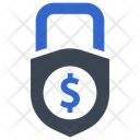 Protection Secure Payment Secure Shopping Icon