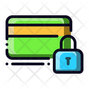 Secure Payment Transaction Icon