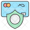 Card Pay Security Icon
