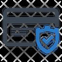 Card Credit Finance Icon