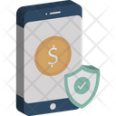 Business Finance Mobile Payment Icon