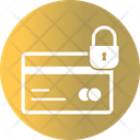 Business Credit Card Money Icon