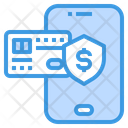 Security Payment Method Shield Icon