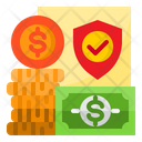 Secure Payment Pay Safe Icon