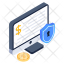 Safe Payment Secure Payment Online Payment Security Icon