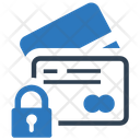 Safe Lock Shop Icon
