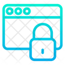Credit Card Protected Card Safe Payment Icon