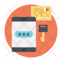 Secure Payment Method Icon