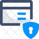Secure Payments Safe Payment Shiald Icon