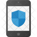 Protect Phone Mobile Icon