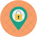 Secure place Icon