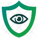 Secure Privacy Icon