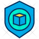 Secure Product Icon