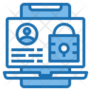 Protection Digital Payment Icon