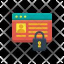 Secure Profile Icon