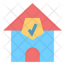 Secure Property Icon