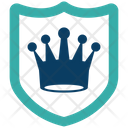 Secure Quality Secure Protection Icon