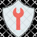 Secure Repairing Icon