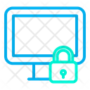 Secure Screen Icon