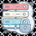 Dataserver Protection Server Antivirus Protective Sql Icon