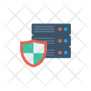 Secure Shield Server Icon