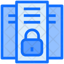 Secure Server Secure Lock Icon