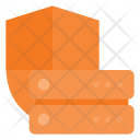 Storage Protection Data Icon