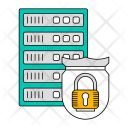 Server Protect Technology Icon