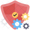 Secure Setting Secure Configuration Secure Config Icon