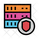Secure Sever Icon