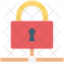 Secure Sharing Icon