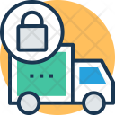 Reliable Delivery Secure Icon