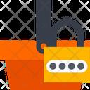 File Loack Icon