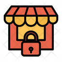 Secure Store Icon