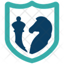Secure Strategies Strategy Business Icon