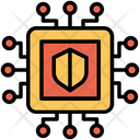 Secure Technology Icon